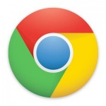 The Chrome logo
